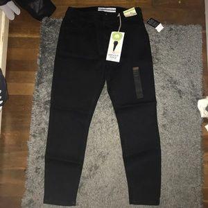 Denim - Brand new black jeans
